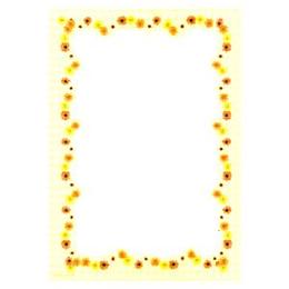 Бумага для писем Астры A4/20 листов