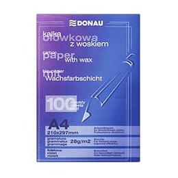 Kopējamais papīrs A4/100lapas violeta