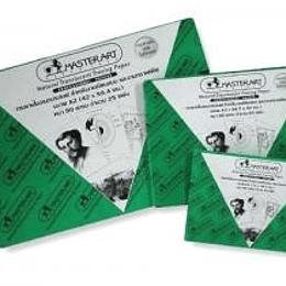 Pauspapīrs MASTERART A4, 90g/m2, 50 loksnes