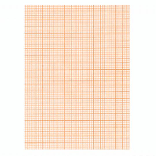 Миллиметровая бумага А4/20 листов
