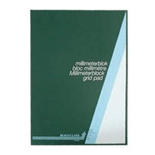 Миллиметровая бумага AURORA А3/50листов
