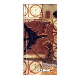 Telefonu un adrešu grāmata GRAND 2/3 A5/96 Rūt.A-Z