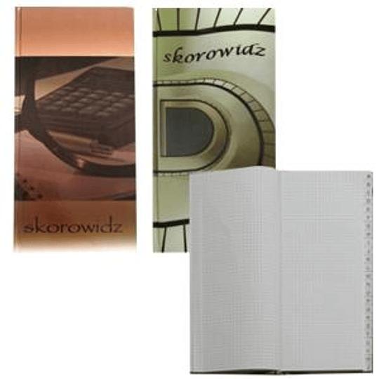 Телефонная книга 2/3 A4/96листов в клетку A-Z GRAND