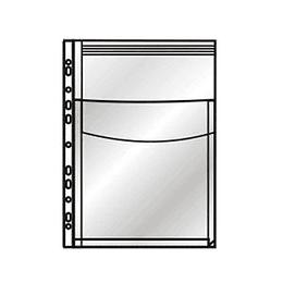 Kabata katalogam DONAU A4 līdz 200 lap. ar atloku