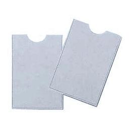 Обложка для документов А8 (62ммх89мм)