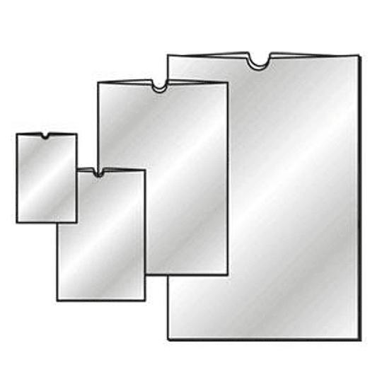 Обложка для документов ESSELTE A4 глянцевая
