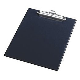 Планшет Panta Plast Focus A5 темно синий