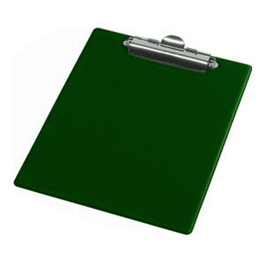 Планшет Panta Plast Focus A5 зеленый