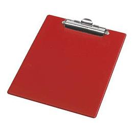 Планшет Panta Plast Focus A5 красный