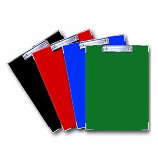 Планшет ELFEN А4/ бордовый