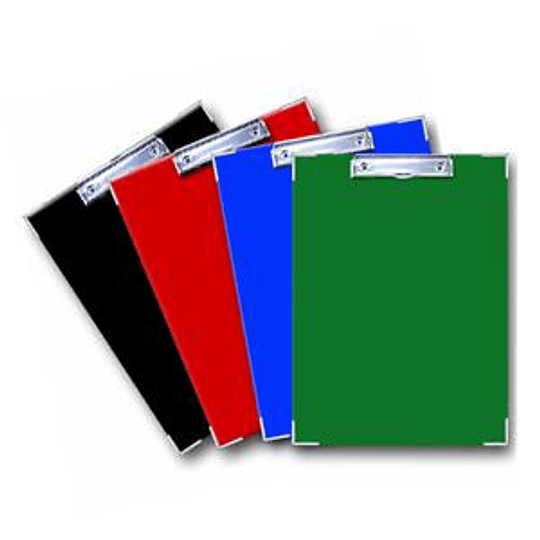 Планшет ELFEN А4 синий