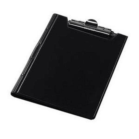 Папка-планшет Panta Plast Focus A5 чёрная