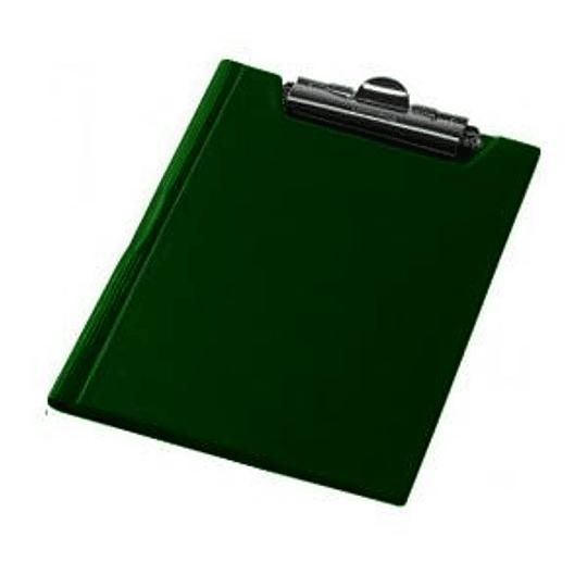 Папка-планшет Panta Plast Focus A5 зеленая