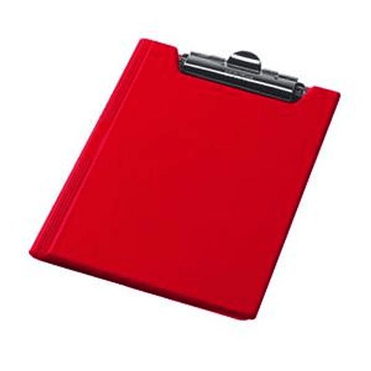 Папка-планшет Panta Plast Focus A5 красная
