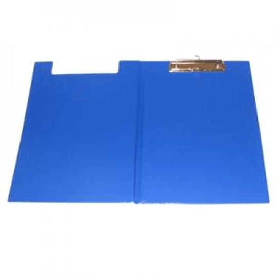 Папка-планшет ELFEN А4/синий