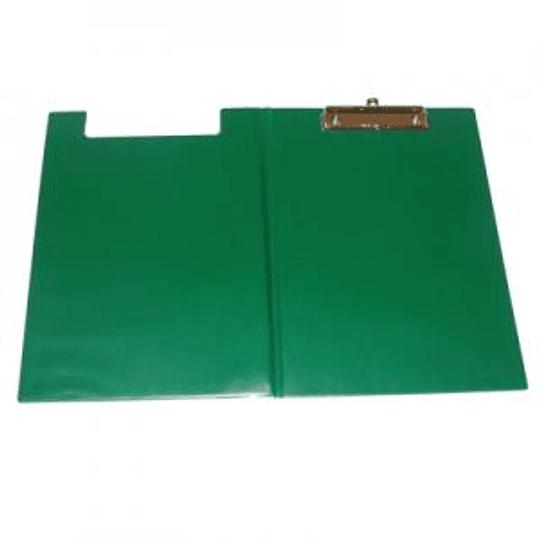 Папка-планшет ELFEN А4/зелёный