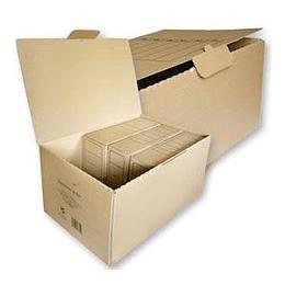 Arhīvu konteiners kārbām, 550x355x270mm, SMLT