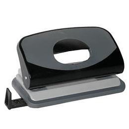 Дырокол EAGLE P5134B чёрный на 10 листов