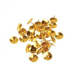 Piespraudes zelta krāsa 50 gab.