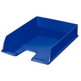 Plaukts dokumentiem Esselte Centra, zila