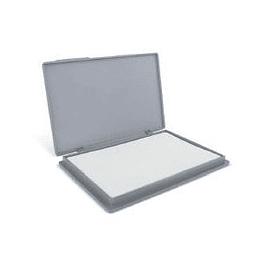 Spilventiņš zīmogu LANCER bezkrāsains 116x70mm