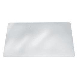 Настил DURABLE Duraglas 50x65см, прозрачный