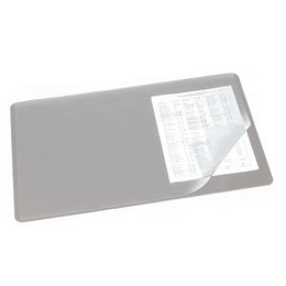 Настил DURABLE 40x53см серый с плёнкой