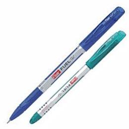 Гелевая ручка Flair FUEL GEL, зелёная