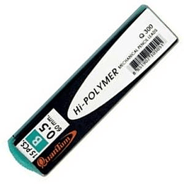 Serdeņi 0.5 B Q300, 15gab./60mm Quantum