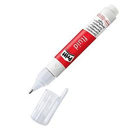 Korekcijas pildspalva 8 ml, Pritt
