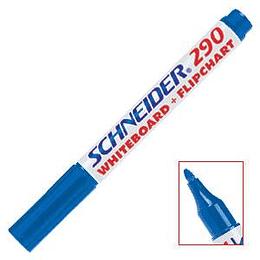 Marķieris tāfelei 290 zils, Schneider