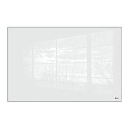 Stikla tāfele 120 x 90cm, magnētiska, Forpus
