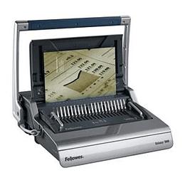 Iesiešanas ierīce GALAXY 500 Comb, FELLOWES