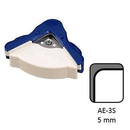 Nazis stūrīšu apciršanasnazis AE-3S
