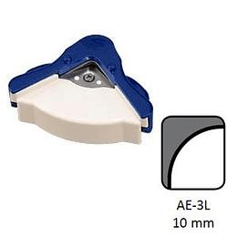 Нож для скругления уголков AE-3L