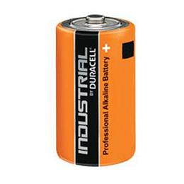 Baterija LR20 DURACELL Industrial Alkaline MN1300