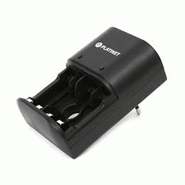 Зарядное устройство AA/AAA Platinet