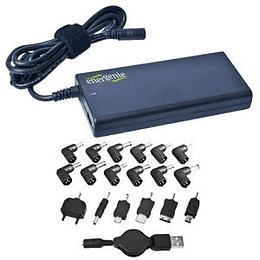 Uzlādes ierīce port.datoram 65W Energenie