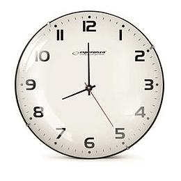 Sienas pulkstenis SAN FRANCISCO Esperanza, 30cm