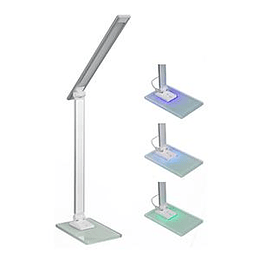 Galda lampa LED 6W PDLX14S Platinet