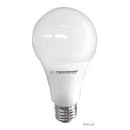 Spuldze LED 14W E27 (80W) 3K silti balta Esperanza