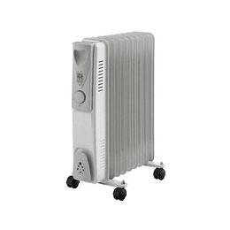 Eļļas radiators Volteno 2500W