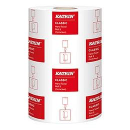 Dvielis KATRIN Classic S2, 2 kārtas, 60m, balti