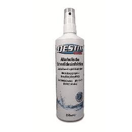 Dezinfekcijas līdzeklis virsmām 250ml spray DESTIX
