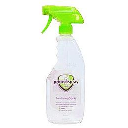 Dezinfekcijas spray virsmām 500ml ProtectSpray