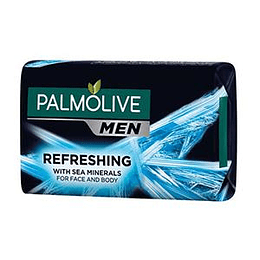 Tualetes ziepes PALMOLIVE MEN Refreshing sea minerals 90g.