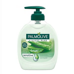 Šķidras ziepes PALMOLIVE Higiene Plus Sensitive 300ml