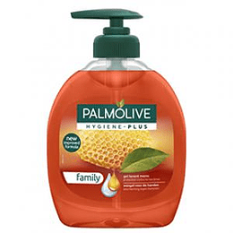Šķidras ziepes HYGIENE-PLUS 300ml PALMOLIVE