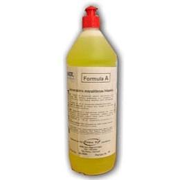 Formula AU 1L universālais mazgāšanas līdzeklis, EWOL