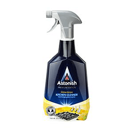 ASTONISH Kitchen virtuves līdz. 750ml